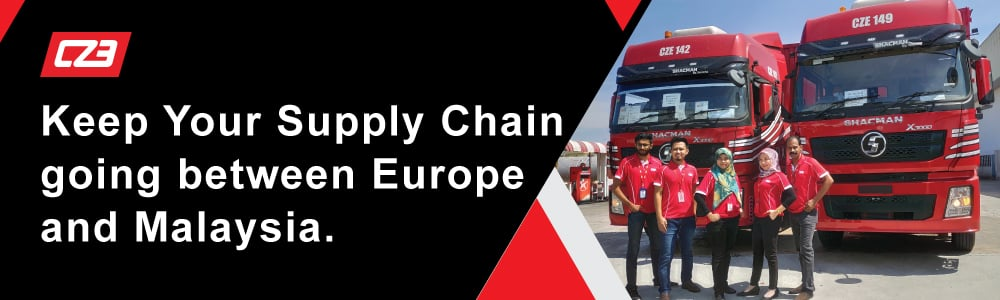 Keep your Supply Chain going