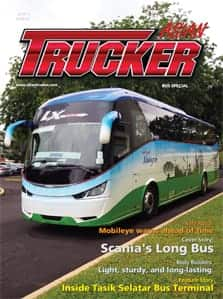 Bus Special - Issue 1