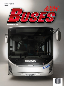 Asian Buses 26