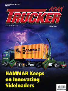 Asian Trucker Malaysia Issue 58