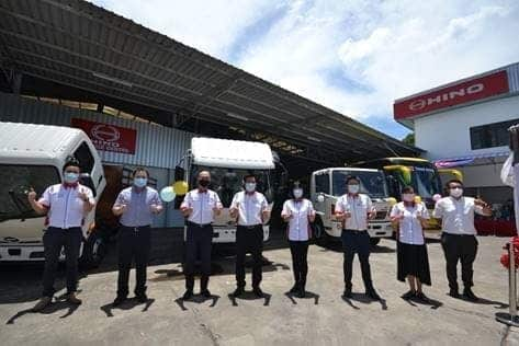Hino Appoints Auto Skyline to Deliver One-Stop Solution in Johor Bahru