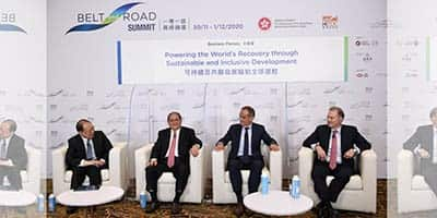Capitalise on Belt and Road Opportunities with the Belt & Road Summit 2021