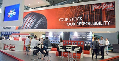 New Exhibitors and Association Partner for Tyrexpo Asia 2021
