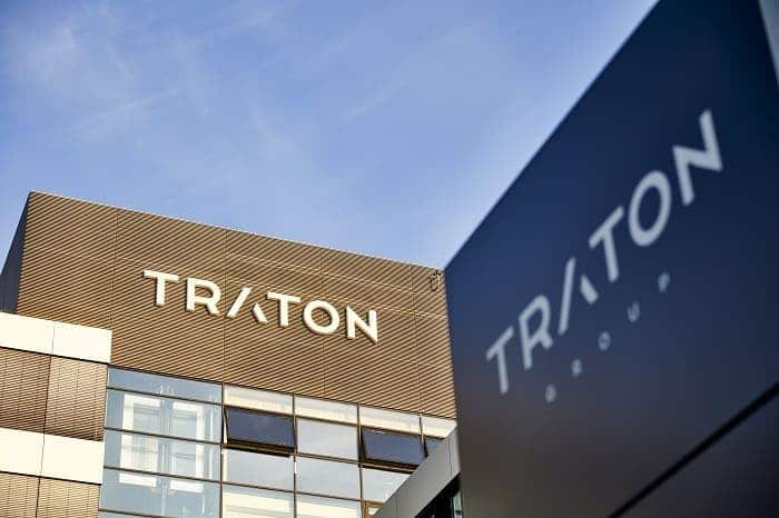 TRATON GROUP Records Highest Incoming Orders in a Quarter in the Company's  history in the First Quarter of 2021